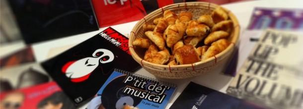 La playlist du P'tit Déj' musical du 1er octobre 2011: 'Chansons rares pour nuits blanches'