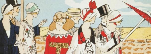 Histoire du costume et de la mode