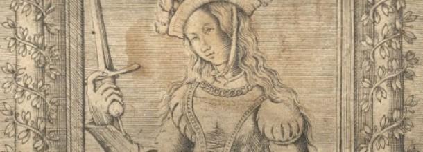 Jeanne d'Arc renaît de ses cendres