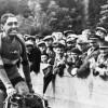 Les 40 passages du Tour de France à Metz