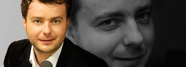 Frédéric Pommier : comme à la radio !