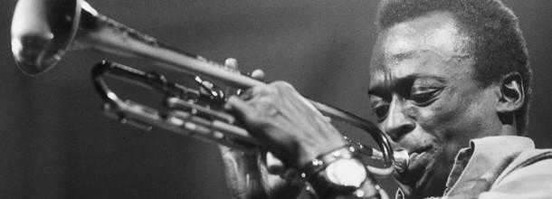 Miles Davis : une histoire du jazz du be-bop au hip-hop