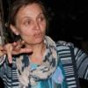 Sylvie Nève à Pontiffroy-Poésie
