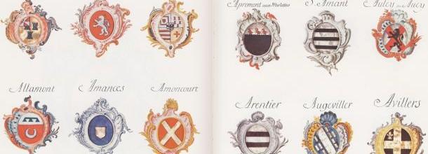 Metz…du côté de la noblesse d'Ancien Régime