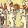 Cahier de recettes des Tables de Rabelais