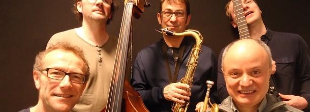 10 ans de jazz à Marly