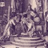 L'image au service du Roi, Sébastien Le Clerc & Louis XIV
