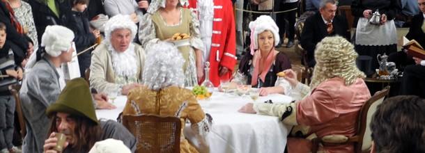 Metz à table, en Lorraine