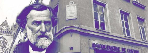 120ème anniversaire de la mort d'Ambroise THOMAS