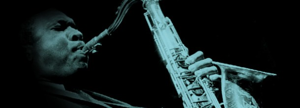 La note de jazz : John Coltrane