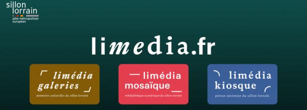 Accès libre et gratuit à Limédia Mosaïque pendant le confinement